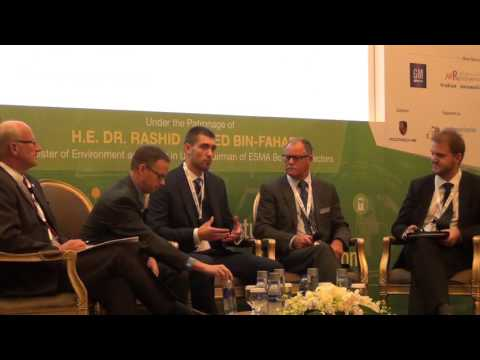 Panel Discussion: Public Policy, Regulations, Standards and User Behaviour