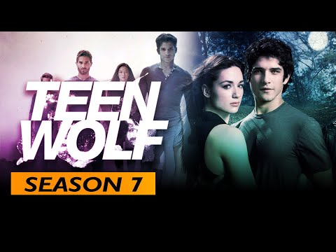 Teen Wolf Season 7 Confirmed Release Date, Cast , Plot & - Premiere Next