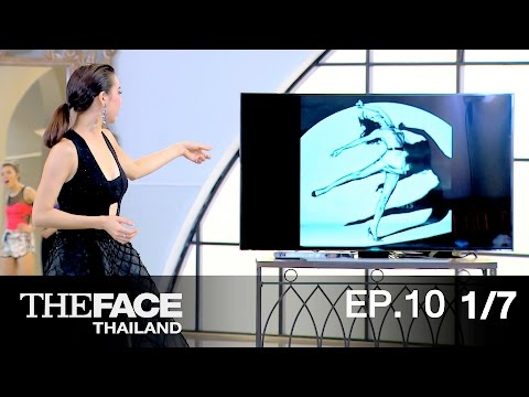 The Face Thailand Season 2 : Episode 10 Part 1/7 : 19 ธันวาคม 2558 (видео)