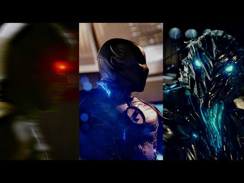 The Flash | Barry's first fight with every Season Villain