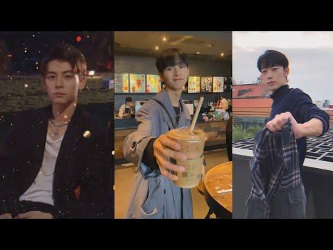 【抖音】TikTok #1 hot and cute boys , handsome charming guys China, Japan, Korea compilation 中日韩帅哥大集锦