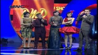 Video Melinda Ngambek Sampe Nangis Sama Gilang Dirga - DMD Show MNCTV (23/2) MP3, 3GP, MP4, WEBM, AVI, FLV September 2019