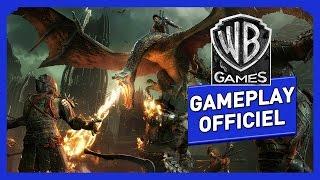 La Terre du Milieu : L'Ombre de la Guerre - 16 minutes de Gameplay