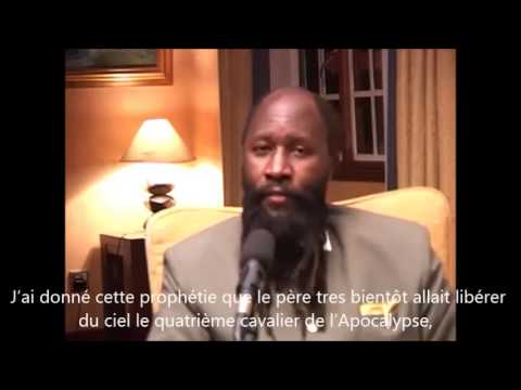 Cheval Jaune De L'Apocalypse - Prophechie Accomplie De Dr. David Ouwor En Egypte 2011 Mp3