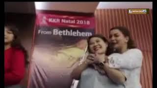 Video Soraya Haque & Keluarga Masuk Kristen. Tidak ada yang mustahil Bagi Tuhan MP3, 3GP, MP4, WEBM, AVI, FLV Februari 2019