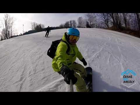 (cz) Ski Miroslav 2017