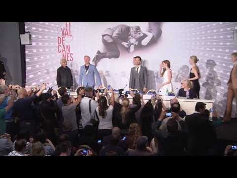 DER GROSSE GATSBY - Cannes Red Carpet Highlights Clip