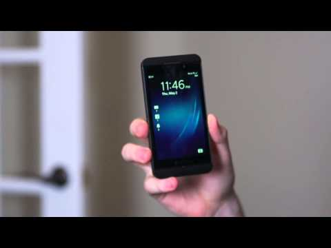 iSwitched to Blackberry 10 Blog 30 Day Challenge Linus Tech Tips