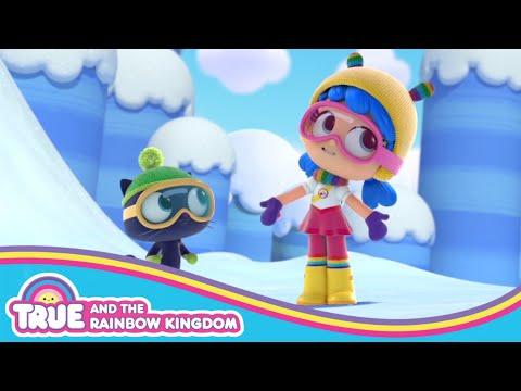 True and the Rainbow Kingdom Season 2 Episodes Compilation