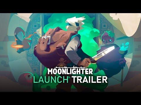 Moonlighter #2