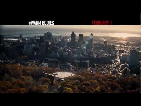 Warm Bodies (2013) HD MOVIE TRAILER