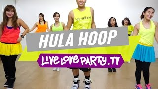 Hula Hoop by O.M.I. | Zumba® | Dance Fitness | Live Love Party