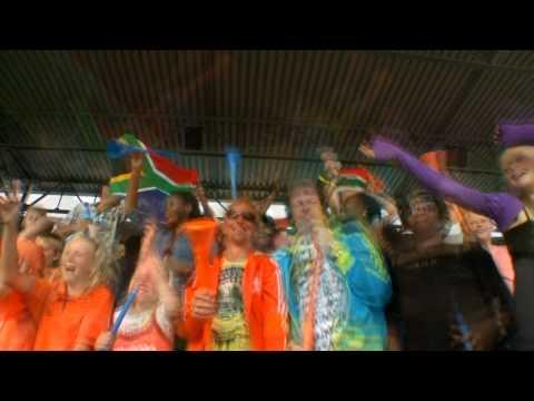 Gebroeders Ko - Vuvuzela