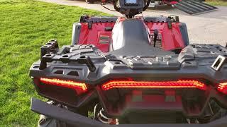 6. 2018 Polaris Sportsman 1000 XP NEW Mods