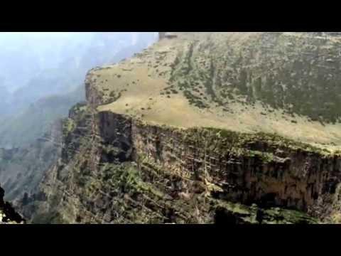 Ethiopia Part 1: The Historical Circuit