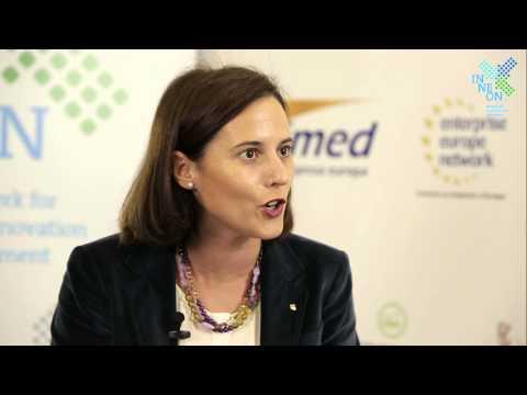 Entrevista Soledad Berbegal - Europa Oportunidades FB2014