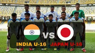 Video INDIA U-16 VS JAPAN U-16 – FULL MATCH HIGHLIGHTS & GOALS – WAFF U-16 MP3, 3GP, MP4, WEBM, AVI, FLV Desember 2018