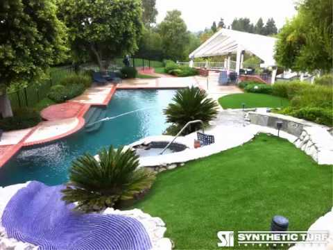 Perfect Lawn from STI