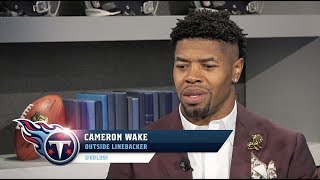2019 Free Agency: 1-on-1 with Cameron Wake