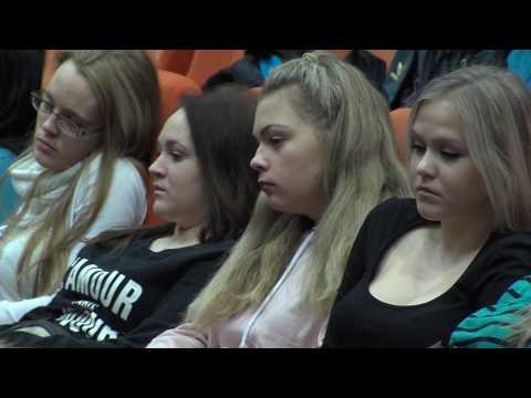 TVS: Uherské Hradiště 24. 2. 2017