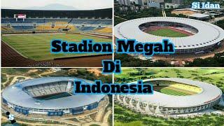 Video 8 Stadion terbesar di indonesia menurut kapasitasnya. MP3, 3GP, MP4, WEBM, AVI, FLV Mei 2019