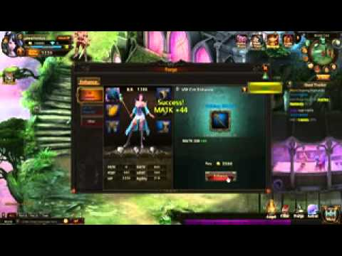 League of Angels Raw Gameplay 1.mov