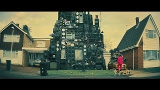 DJ Fresh VS Jay Fay Feat. Ms Dynamite - 'Dibby Dibby Sound' (Official Video) - YouTube