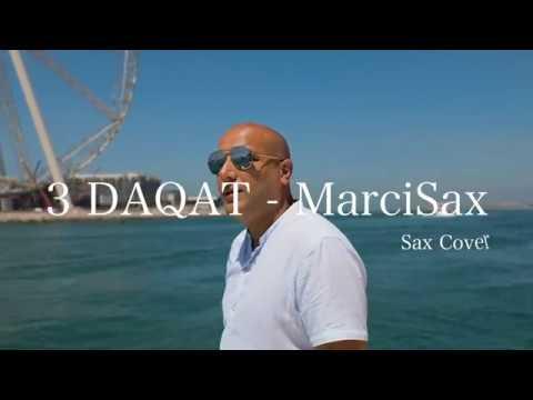 Marcisax 3 Daqat Instrumental