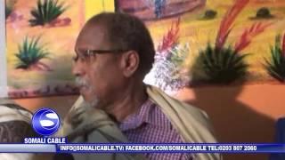 Daawo: Cali Khaliif Oo Ka Hadlay Wada hadalada Khaatumo vs Somaliland