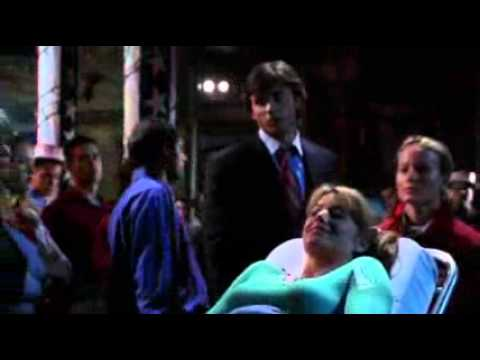 Smallville - 5x12 - Reckoning - Lois is taken to the hospital