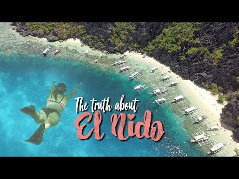 The TRUTH About EL NIDO | EP90