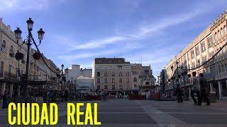 Сьюдад-Реаль Кастилья-Ла-Манча, Испания