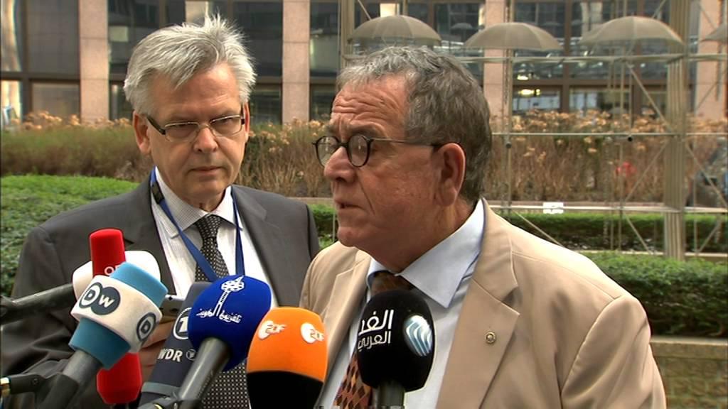 Γ. Μουζάλας: Διεκδικούμε μια ενωμένη Ευρώπη