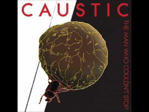 Caustic - Bleed You Out (feat. Android Lust)