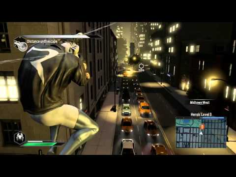 Video The Amazing Spider-Man 2 Video Game - Ricochet suit free roam download in MP3, 3GP, MP4, WEBM, AVI, FLV January 2017