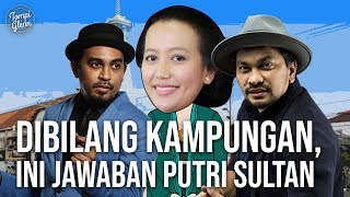 Video Tompi & Glenn Part 1 - Blak-blakan dengan Putri Sultan Jogja MP3, 3GP, MP4, WEBM, AVI, FLV Oktober 2018