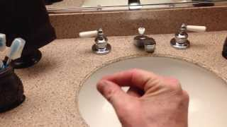 Counter Top Makeover For A Inexpensive Price - How To Make Your Counter Tops Look Like Granite