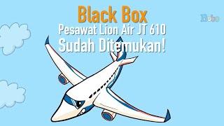 Video Black Box Pesawat lion Air JT 610 Sudah Ditemukan! Apa itu Black Box? MP3, 3GP, MP4, WEBM, AVI, FLV April 2019