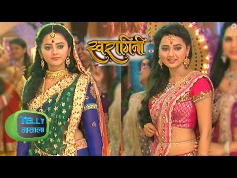 Video Swara and Ragini's Special Dance Performance | Swaragini - Jode Rishton Ke Sur download in MP3, 3GP, MP4, WEBM, AVI, FLV January 2017