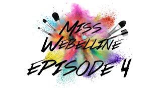 Miss Webelline - Episode 4 : Look Graphic