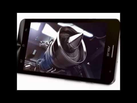 Asus Zenfone 5 Lite A502CG - Chipset Intel Atom Z2520