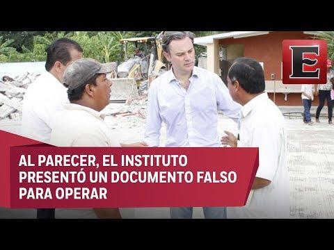 SEP investigará al Colegio Enrique Rébsamen