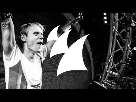 ARMIN VAN BUUREN Ft. LAUREN EVANS - Alone