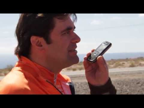 Cruce 2012 - Testimonio en San Juan