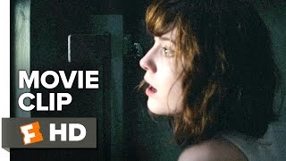 Nonton 10 Cloverfield Lane Movie CLIP - Do Not Let Her In (2016) - Mary Elizabeth Winstead Movie HD Film Subtitle Indonesia Streaming Movie Download
