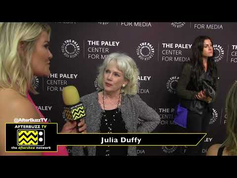 Newhart Reunion at the Paley Center: Interview with Julia Duffy