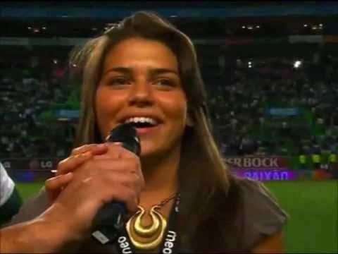 sporting passatempo Ana Teresa Oliveira 25 Agosto 2011