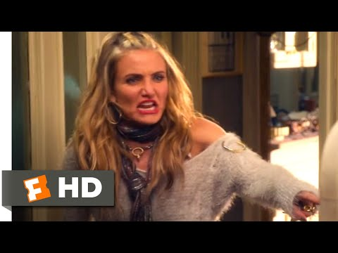 Annie (2014) - It's the Hard Knock Life Scene (3/9) | Movieclips