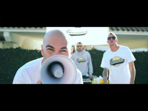 """Putolargo y Legendario – """"Limonada"""" [Videoclip]"""