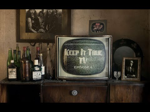 Keep It True TV Special - Episode VI